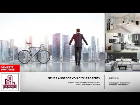 CITY PROPERTY - preiswerte bezugsfreie Afa Immobilie Wohnung in Wolfsburg kaufen, Wolfsburg zum Kauf