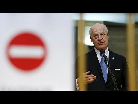 Καθ'οδόν για τη Γενεύη ο κύριος συνασπισμός της συριακής αντιπολίτευσης