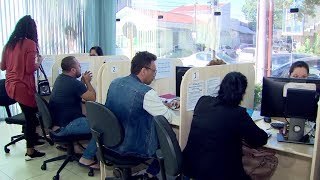 Abertura de microempresas cresce 22 % em Bauru