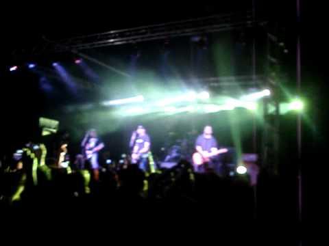 CJ Ramone em Estância Velha - RS- 16/09/2012 - Blitzkrieg Bop