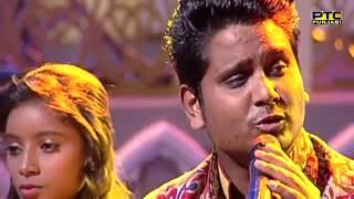 Video KAMAL KHAN Singing AKHIYAN UDEEKDIYAN | Voice of Punjab Chhota Champ 3 | PTC Punjabi MP3, 3GP, MP4, WEBM, AVI, FLV Oktober 2018