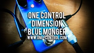 OneControl: Dimension Blue Monger
