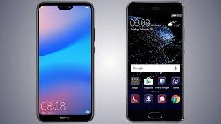 Video huawei P20 lite vs P10 Comparison MP3, 3GP, MP4, WEBM, AVI, FLV Mei 2019