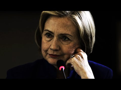 Anonymous Releases Video of Hilary Clinton Lying for 12 Minutes Straight