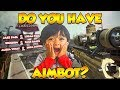Download Video Black Ops 2 AIMBOT MOD TROLLING A 7 YEAR OLD! Ft. Vibez (Black Ops 2 Mods)