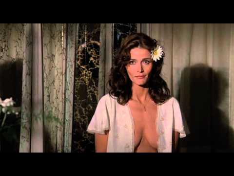 """Margot Kidder on """"Banacek"""" (1972)"""