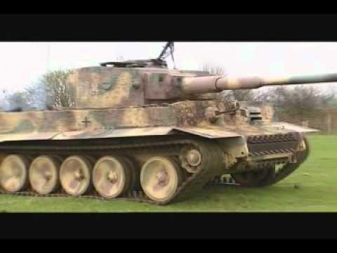 King tiger tank vs sherman - photo#7