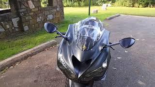9. Is the Kawasaki ZX14R still relevant?