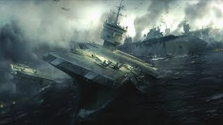 Video Sudden ATTACK on US AIRCRAFT CARRIER in Shooter Game on PC CoD Black Ops 2 MP3, 3GP, MP4, WEBM, AVI, FLV Maret 2019