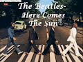 The Beatles – Here Comes the Sun