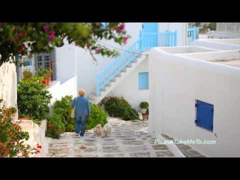 mykonos: la risposta greca ad ibiza