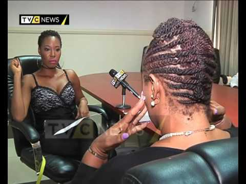 See Stephanie Otobo versus Apostle Suleman full interview.