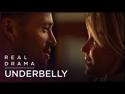 Luv U 4 Eva | Underbelly | Real Drama