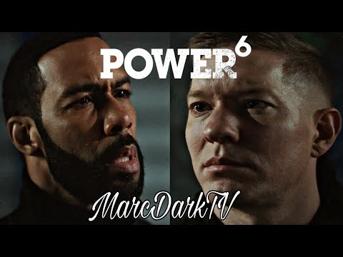 POWER SEASON 6 GHOST & TOMMY WORKING TOGETHER AGAIN!!!