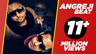 Angrezi Beat - Gippy Grewal, Yo Yo Honey Singh