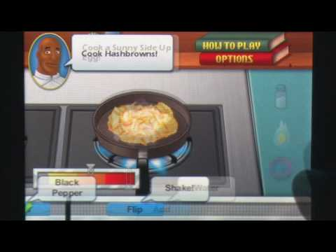 Cooking Academy IPhone Gameplay Video Review - AppSpy.com