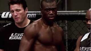 The Ultimate Fighter 17: Knockout of the Season