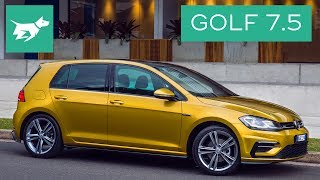 The Volkswagen Golf is one of Australia's best small cars. Does the 2018 Golf 7.5 update make it even better? We have an early drive to find out! Do you like the new Golf? Let me know in the comments! SUBSCRIBE and join our car community! http://www.youtube.com/user/chasingcarsaustralia?sub_confirmation=1Covers the design, interior, practicality, price and driving of the Volkswagen Golf 2017.COMMENT your thoughts below and SHARE with your friends.READ our full 2017 Volkswagen Golf 7.5 first drive test here: http://chasingcars.com.au/review/2017-volkswagen-golf-7-5-review-first-australian-drive/Australian video car review of the 2017 Volkswagen Golf Comfortline. See more video car reviews and Hyundai news at http://chasingcars.com.au.MORE CAR REVIEW VIDEOS!2017 Hyundai i30 Review — https://youtu.be/VR3G8PoRAWU2017 Subaru Impreza Review –https://youtu.be/HtICGatR_0I2017 Honda Civic Review –https://youtu.be/z9_w5K5KNOEMusic by Audionautix:https://audionautix.com