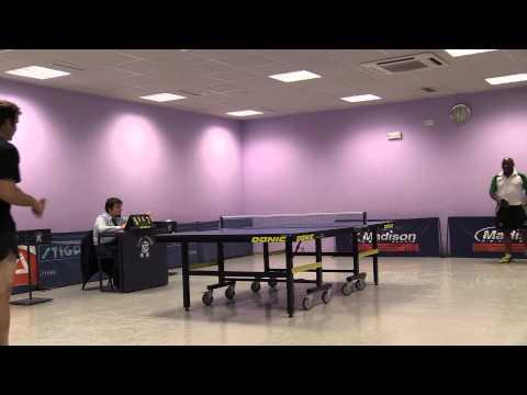 Tenis de Mesa 1ª Nacional JS Oberena - CTT Torroella (4)