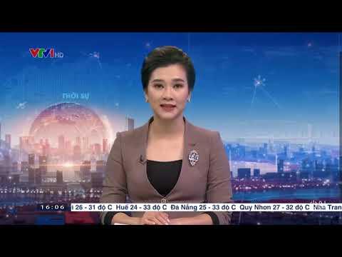 VTV1 l Tin tức l Hợp tác giáo dục đào tạo Việt - Pháp