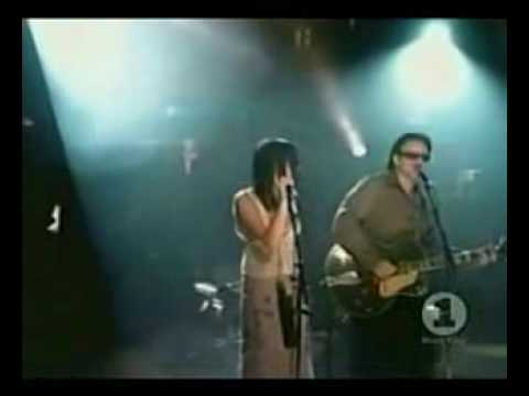 The corrs and Bono: Summer wine (with lyrics)