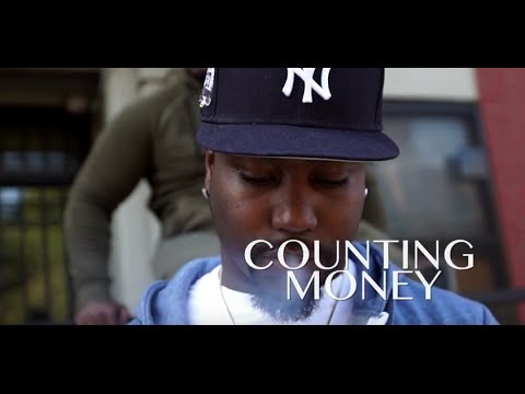 Nino Man - Counting Money (Dir. By @BenjiFilmz)