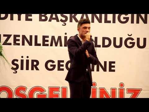 Zindandan Mehmet'e Mektup - Muhammet Ali Hacıahmetoğlu