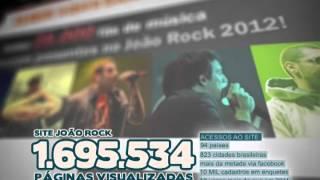 João Rock 2012