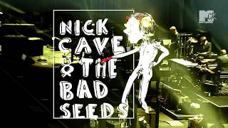 Download Lagu NICK CAVE & THE BAD SEEDS - From Her To Eternity (Vienna 2017) HD Mp3