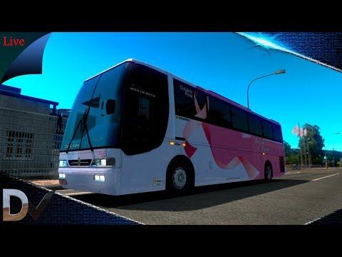 Busscar Vissta Bus 1999 4x2 1.32.x