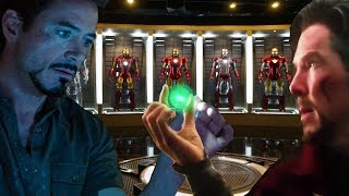 Video AVENGERS 4 Dr Strange SENT TIME STONE INTO THE FUTURE MP3, 3GP, MP4, WEBM, AVI, FLV Mei 2019