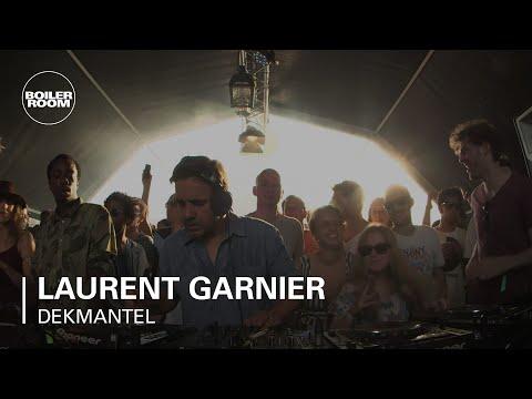Laurent Garnier | Boiler Room x Dekmantel DJ Set