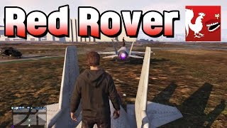 Things to do in GTA V - Red Rover