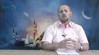 2.) Seria me këshilla gjat muajit Ramazan - Hoxhë Musli Arifaj