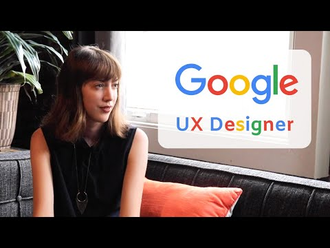 Real Talk with Google UX Designer
