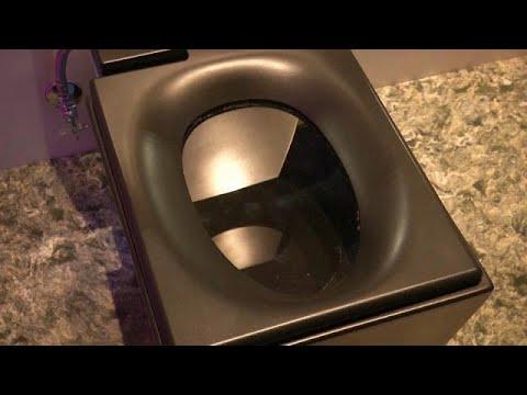 العرب اليوم - المرحاض الذكي كل ما تحلم به لراحتك