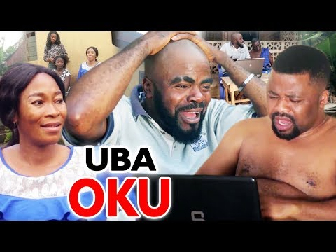 Uba Oku Season 3&4 - Chief Imo 2019 Latest Nigerian Nollywood Igbo Comedy Movie Full HD