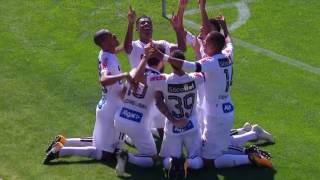 SANTOS FC 3 x 0 Bahia 16ª Rodada MELHORES LANCES Brasileirão 2017