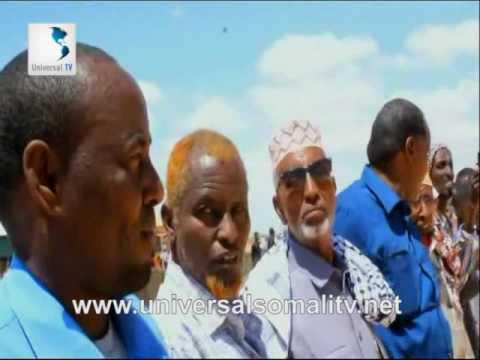 Wararka Universal TV 24072016