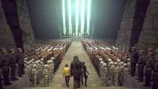 Star Wars Throne Room Theme Song