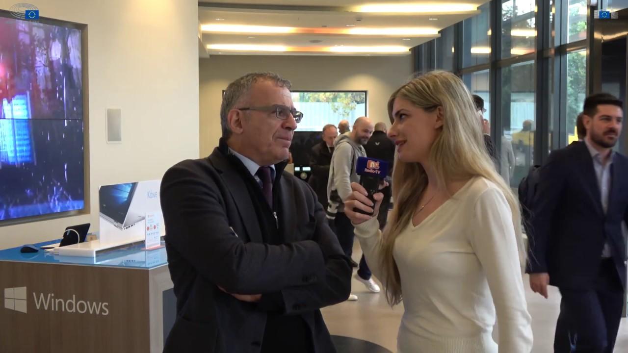 #EU4U – Ενίσχυση των ψηφιακών δεξιοτήτων της Νεολαίας / Microsoft Hellas