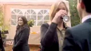 Broadchurch: exclusive extra scene - Danny's wake