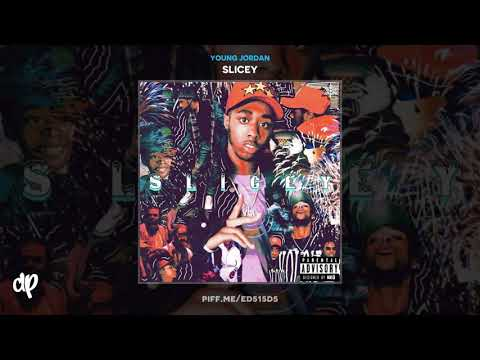 Young Jordan -  Made Love (Feat. Young Thug) [Slicey]