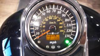 10. 2005 Suzuki Boulevard C90T