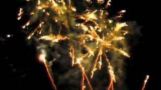 Noya Spain  city images : Noia Noya Spain Fuegos Fireworks 2010 The Best Ever With Music... Espectacular