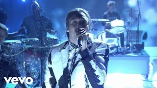 Arcade Fire - Afterlife (On The Tonight Show) (Live) lyrics (German translation). | [Verse 1]