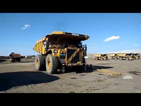 CATERPILLAR OFF HIGHWAY TRUCKS 793D equipment video BjIyNps3OWQ