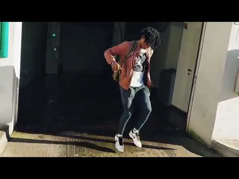 Able God dance move