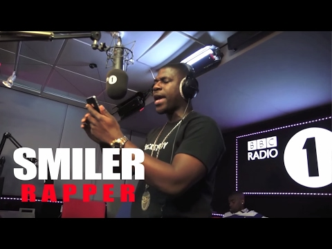 Smiler – Fire in The Booth Part 2