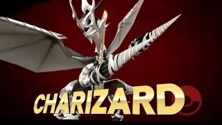 [Mod] Corrizard (Corrin X Charizard)